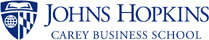 Carey Business School - Johns Hopkins